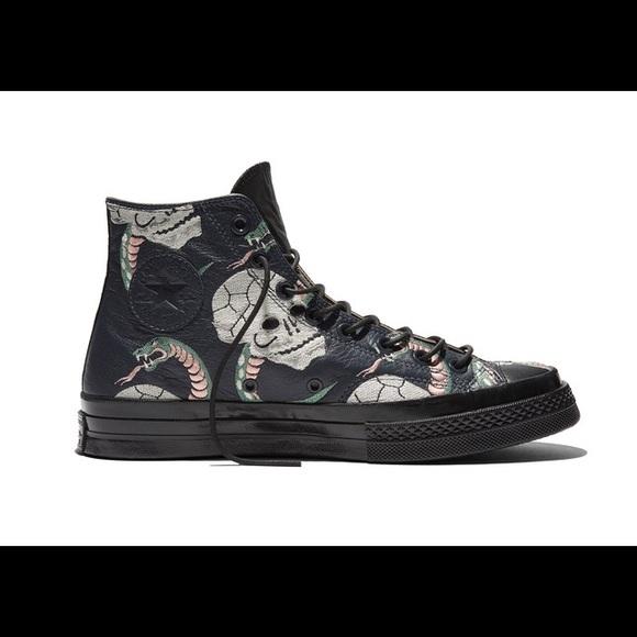 "Converse 1970 ""Souvenir Jacket"" Sneakers"
